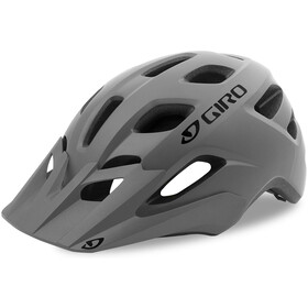 Giro Compound Helm matte grey